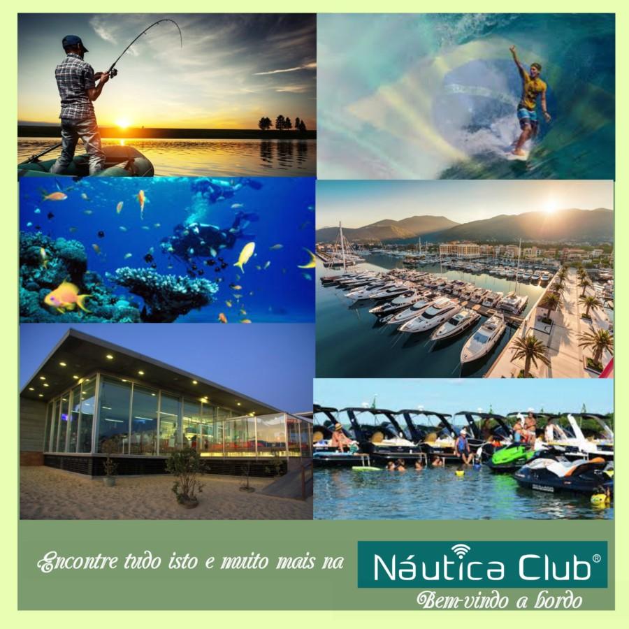 ache na nautica club